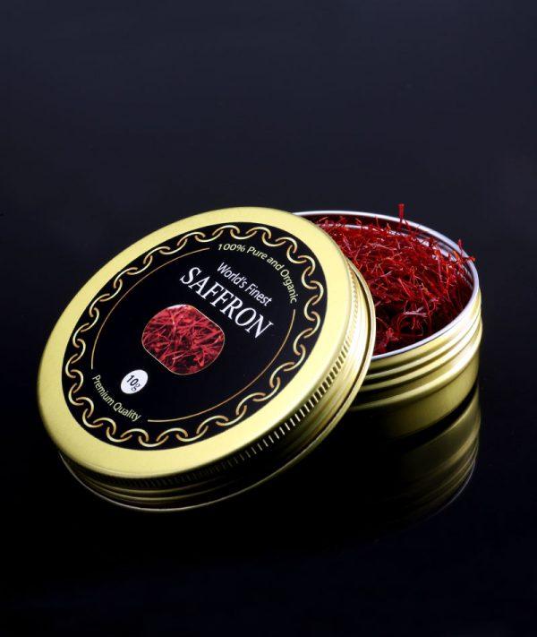 Goedkoop saffraan 10 gram
