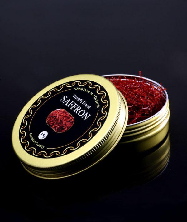 Saffraan Groothandel 15 gram