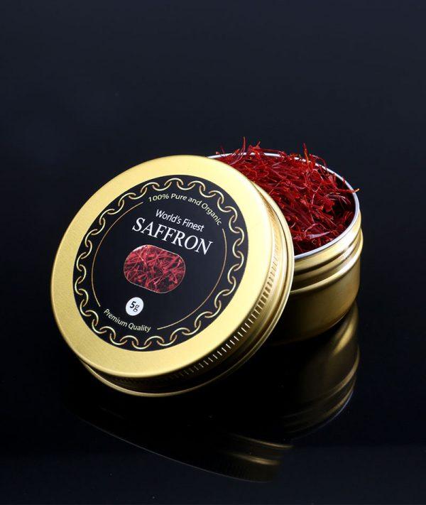 Saffraan Kopen 5 gram