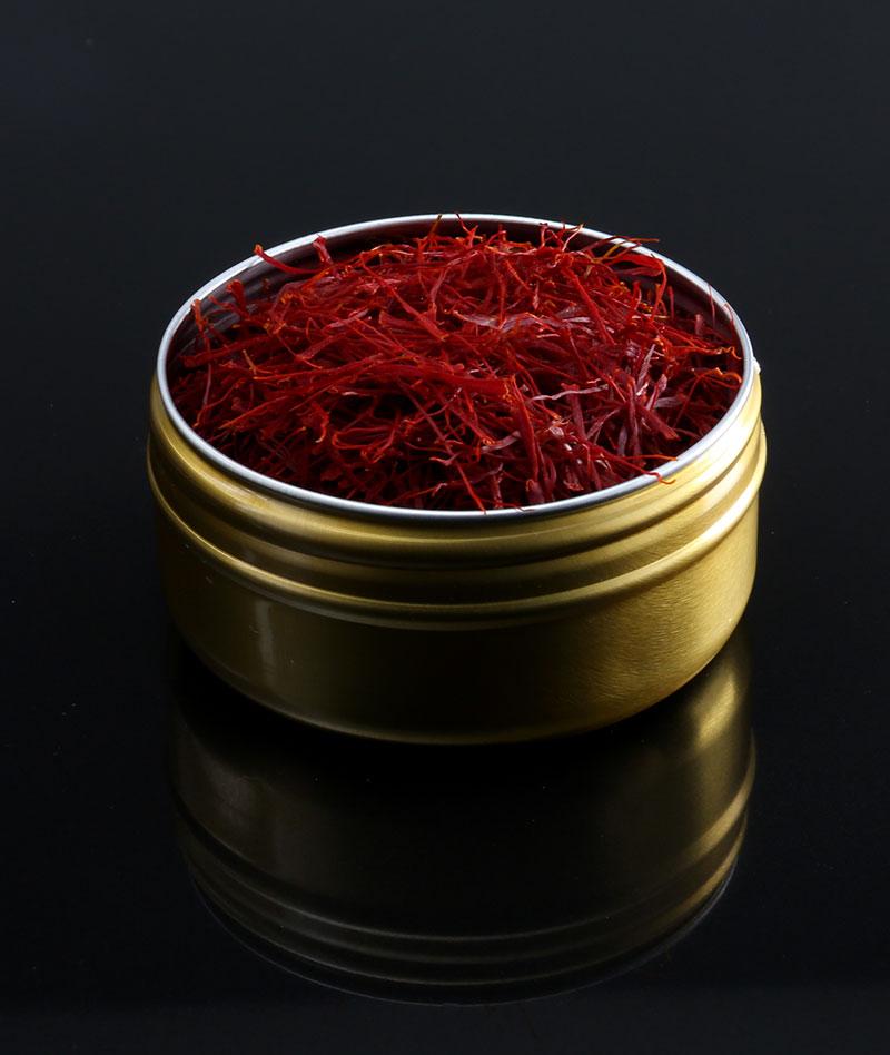 Saffraandraadjes 5 gram