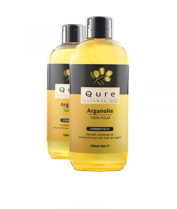 Argan-olie-2x100ml