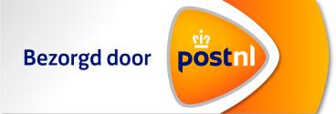 Postnl-bezorging